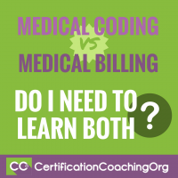 Medical Coding vs Medical Billing - Do I Need to Learn Both