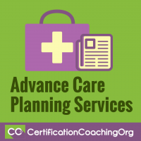 Advance Care Planning Services