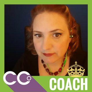 Coach - Alicia Scott