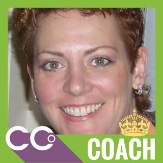 Coach - Laureen Jandroep
