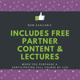 Free Partner Content and Lectures