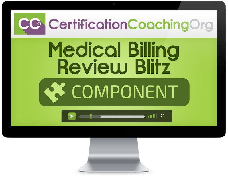 CPB Exam Preparation Review Blitz