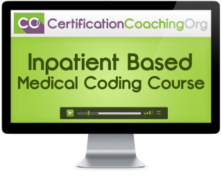PC CIC Inpatient Coding Course