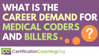 What is the Career Demand for Medical Coders and Billers?