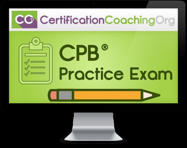 CPB Practice Exam