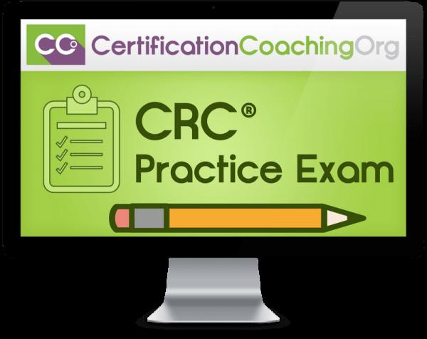 CRC Practice Exam