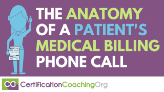 The Anatomy of a Patient's Medical Billing Phone Call