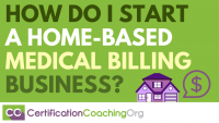 How Do I Start a Home-Based Medical Billing Business
