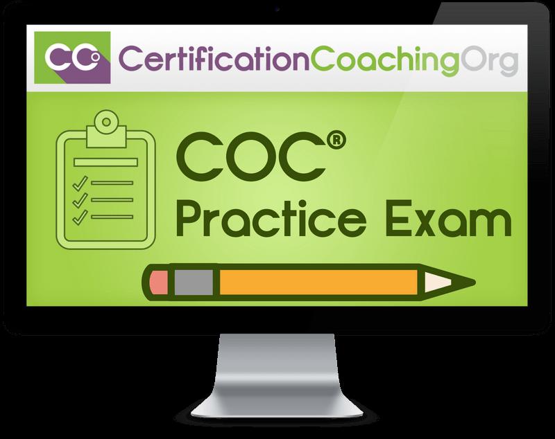 COC Practice Exam