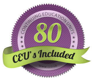 80 Continuing Education Units