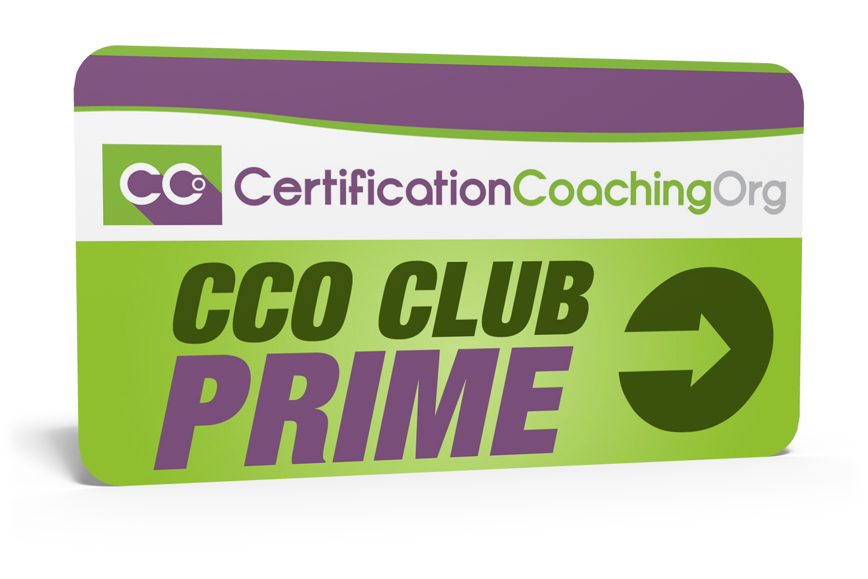 CCO Club Prime