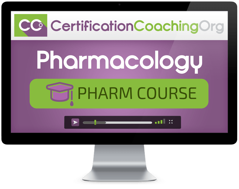 Pharmacology Course