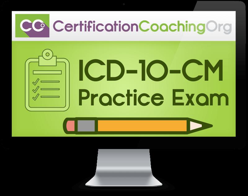 ICD-10-CM Practice Exam