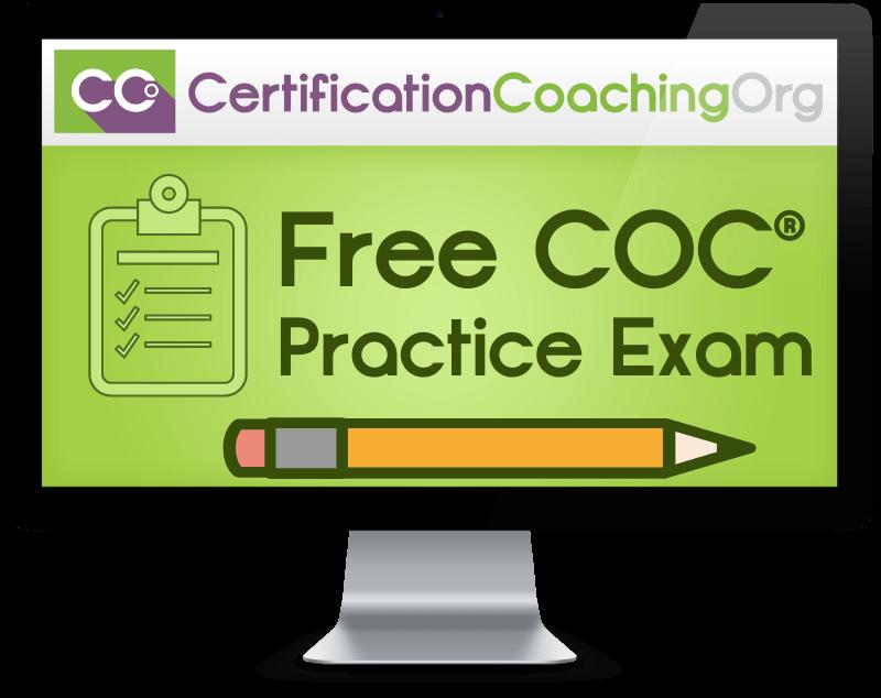 Free COC Practice Exam