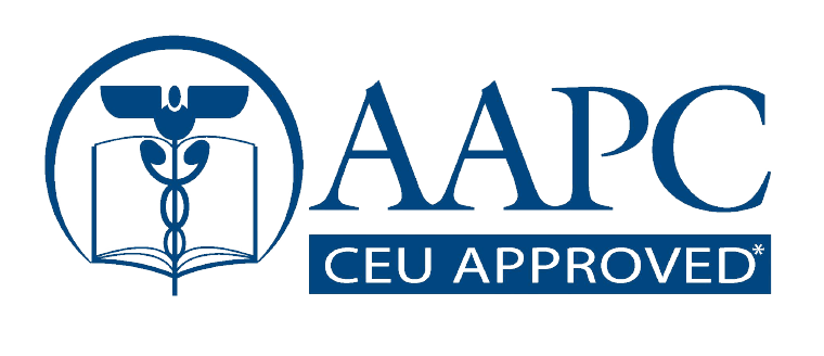 AAPC CEU Approved Logo