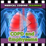 COPD and Emphysema — VIDEO