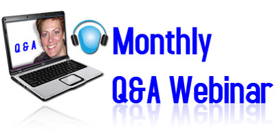 Coding Certification Q & A Webinar Signup