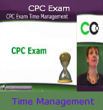 CPC exam Time Management