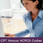 CPT Versus HCPCS Codes — Video | CCO CPT Coding Tips