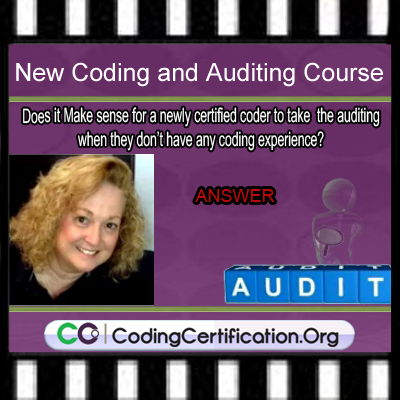 Careers in Medical Auditing