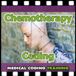 chemotherapy coding