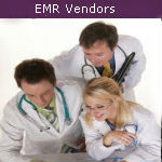 EMR Vendors
