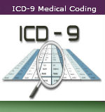 ICD 9 Medical coding2