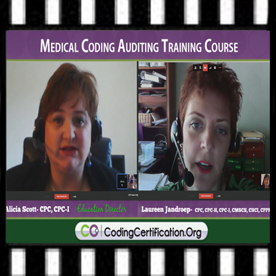 Medical Coding Auditing Course