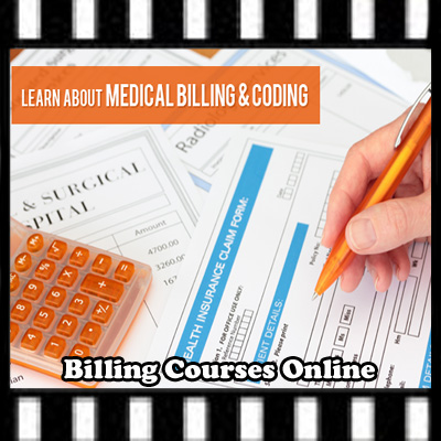Medical coding and billing courses online