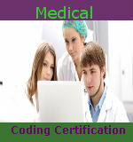 Medical coding certification — Going Green