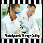 Photodynamic Therapy Coding