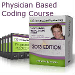 Online Physician Based Medical Coding Course