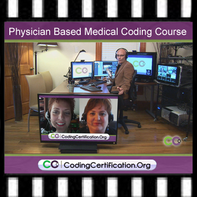 Physician Based Medical Coding Course