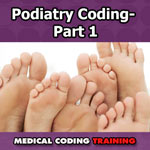 Getting Started With Podiatry Coding Modifiers (Part 1)