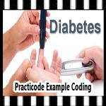 Practicode Example Coding