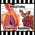 Respiratory Dependency Medical Coding