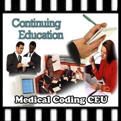 How to Earn Medical Coding CEU