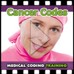 Cancer Codes & ICD 9 — VIDEO
