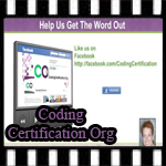 coding certification org