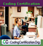 Medical Coding Certification — Remote Office