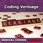 Medical Coding Verbiage | CCO Medical Coding