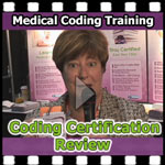 Coding Certification Review VIDEO