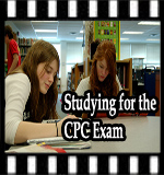 Studying for the CPC Exam