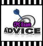 cpc exam advice 1