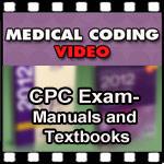 CPC Exam Manuals and Textbooks