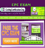 CPC Exam Using Your Manual — Video