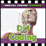 DM Coding VIDEO — CCO Medical Coding