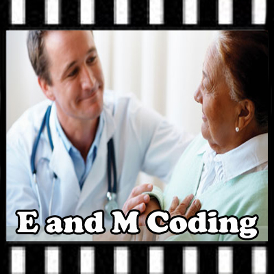 e and m coding