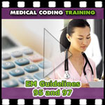 EM Guidelines 95 and 97 VIDEO — CCO Medical Coding