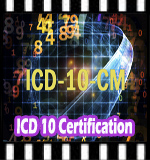 icd 10 certification